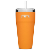 YETI Rambler 26 oz. Stackable Cup w/ Straw Lid, , medium