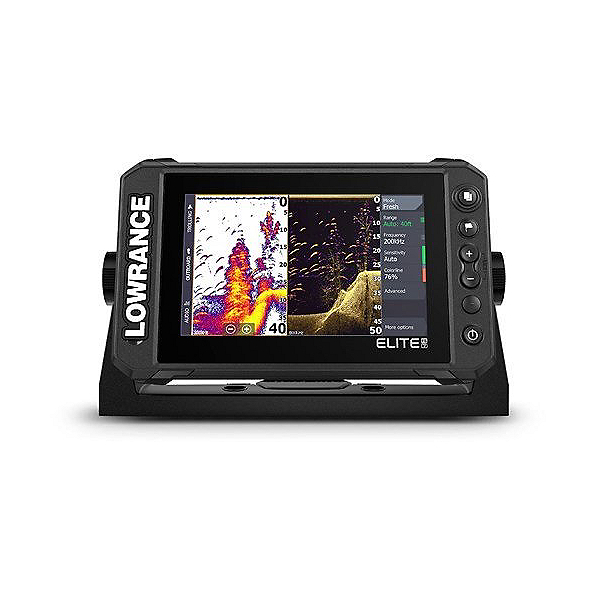 Lowrance Elite FS 7 with HDI Transducer, , 600