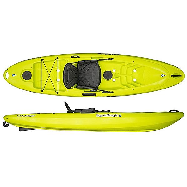 Liquid Logic Coupe XP Kayak 2021, , 600