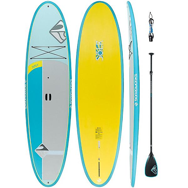 Boardworks Solr 10'6 SUP Package, , 600