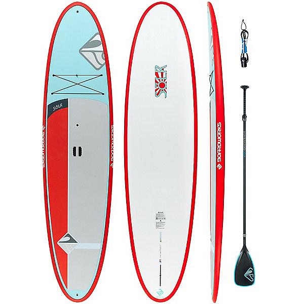 Boardworks Solr 11'6 SUP Package, , 600