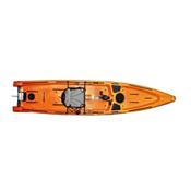 Riot Mako 14 Pedal Drive Kayak 2020, , medium