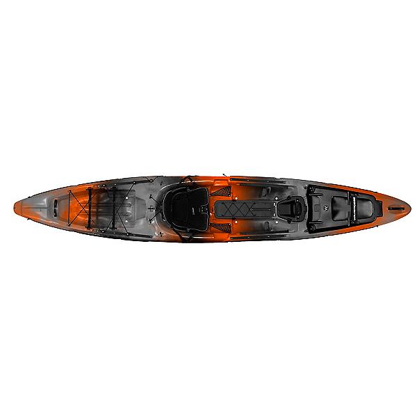 Wilderness Systems Thresher 155 Fishing Kayak, , 600