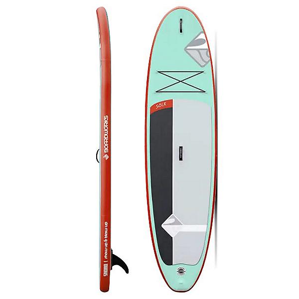 Boardworks SHUBU Solr 10'6 Inflatable SUP, , 600