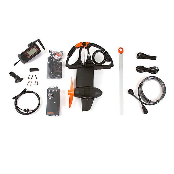 Hobie EVOLVE V2 Torqueedo Motor Kit (NO Battery) 2021- Kayak, , 600