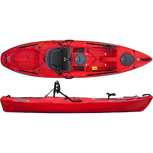 Wilderness Systems Tarpon 100 ACK Angler Kayak, , 600