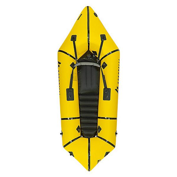 Kokopelli Nirvana Self-Bailing Inflatable Kayak 2021, , 600