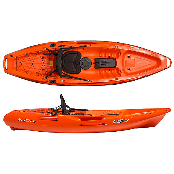 Feelfree Moken 10 Kayak, , 600