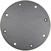 Sea-lect Designs Plastic Inspection Plate, , medium