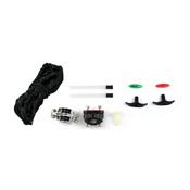 Hobie Mirage Rudder Up/Down Line Kit Adventure Island, , medium