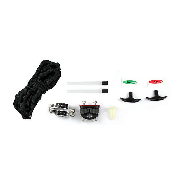 Hobie Mirage Rudder Up/Down Line Kit Adventure Island, , 600