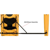 Hobie Island AKA Brace Assembly - Island Solo V1, , medium