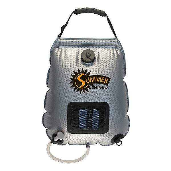 Advanced Elements Solar Summer Shower 5 Gallon, , 600