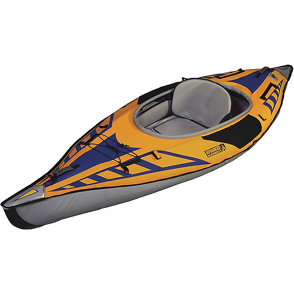 Advanced Elements AdvancedFrame Sport Inflatable Kayak, , 600