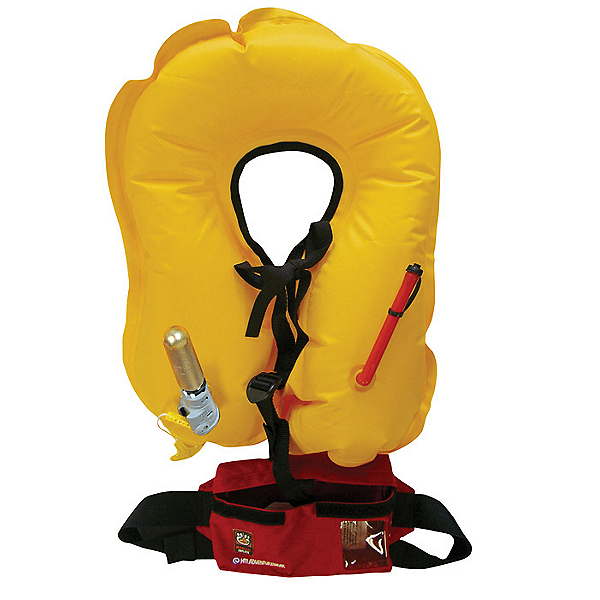 Hobie Inflatable Belt Pack PFD, , 600