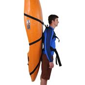 NRS Whitewater Kayak Sherpa Boat Backpack, , medium