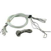 Hobie Mirage Rudder Up/Down Line Kit Universal, , medium