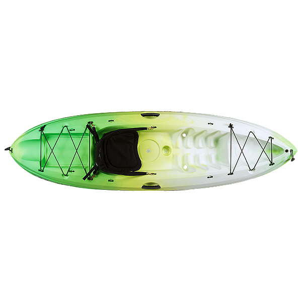 Ocean Kayak Frenzy Envy Green 600