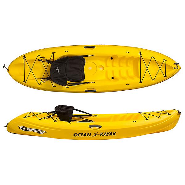 Ocean Kayak Frenzy Kayak, , 600