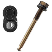 Thule Snug-Tite Hitch Receiver Lock STL2, , medium
