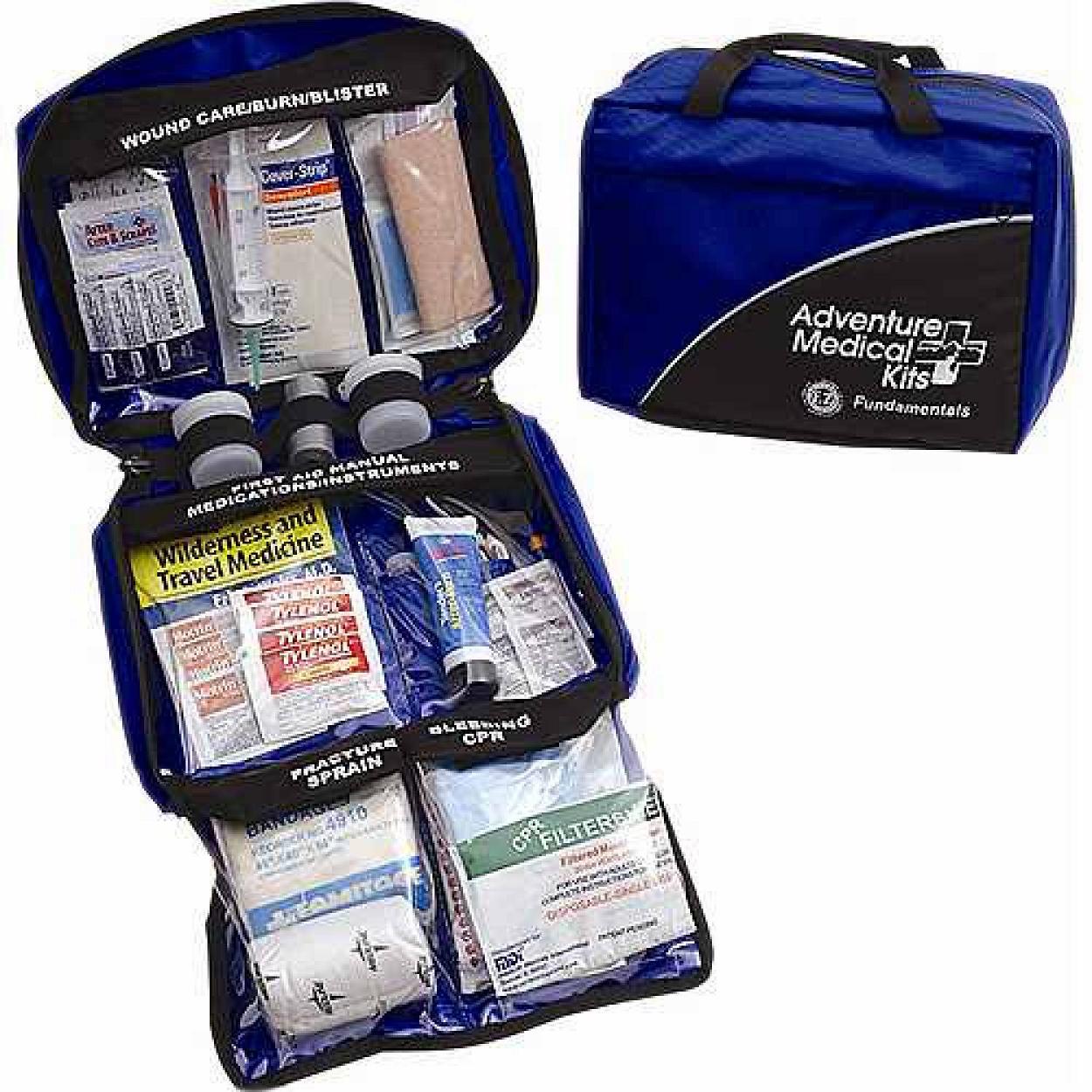 Image of Fundamentals Kit