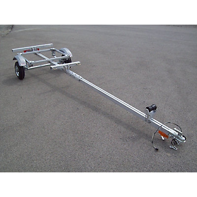 Hobie Kayak Trailer - Single AI or Pro Angler
