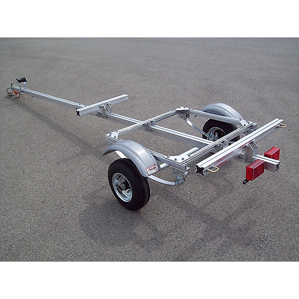 Hobie Kayak Trailer - Single AI or Pro Angler, , 600