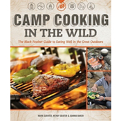 Camp Cooking in the Wild Cookbook, , medium