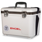 Engel 13 Quart Dry Box Cooler UC 13, , medium