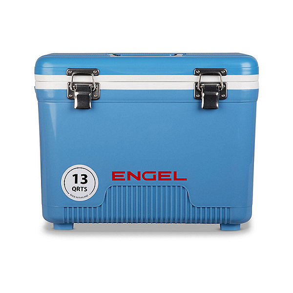 Engel 13 Quart Dry Box Cooler UC 13, Blue, 600