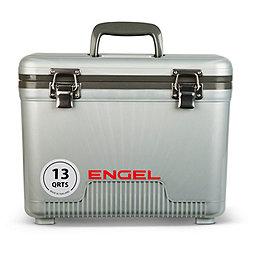 Engel 13 Quart Dry Box Cooler UC 13