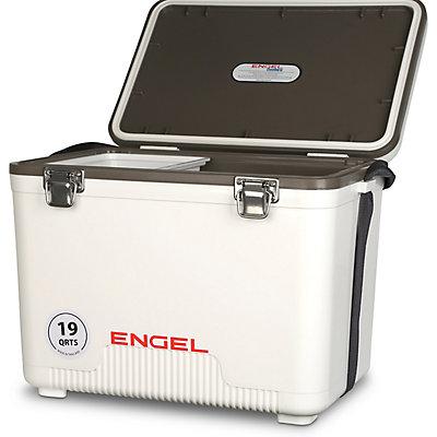 Engel 19 Quart Dry Box Cooler UC 19
