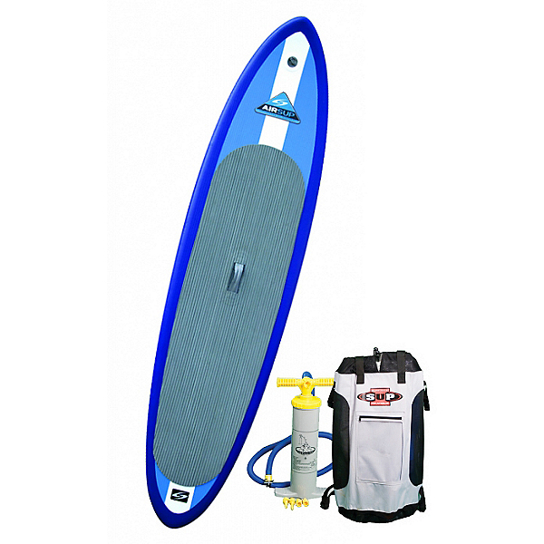 SurfTech airSUP Inflatable Stand Up Paddleboard Package - Clearance, , 600