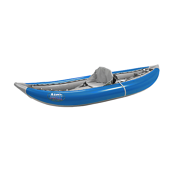 Aire Lynx I Inflatable Kayak, Blue, 600