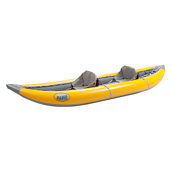 Aire Lynx II Inflatable Kayak Tandem, , 600