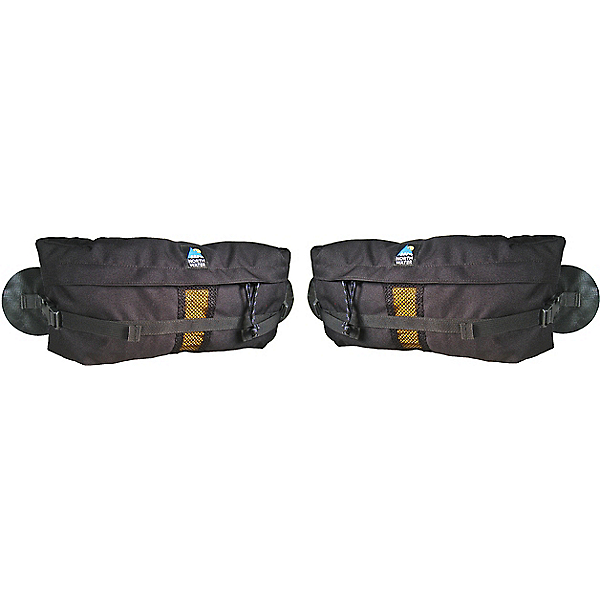 North Water Interior Mounted Cockpit Bags - Pair, , 600