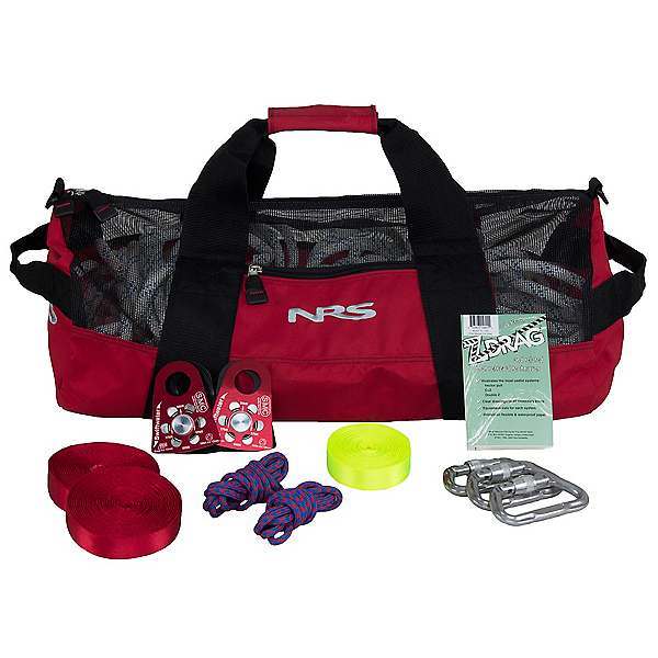 NRS Z-Drag Kit, , 600