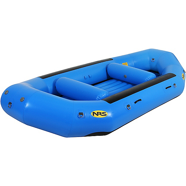 NRS Otter 130 Self-Bailing Raft, , 600
