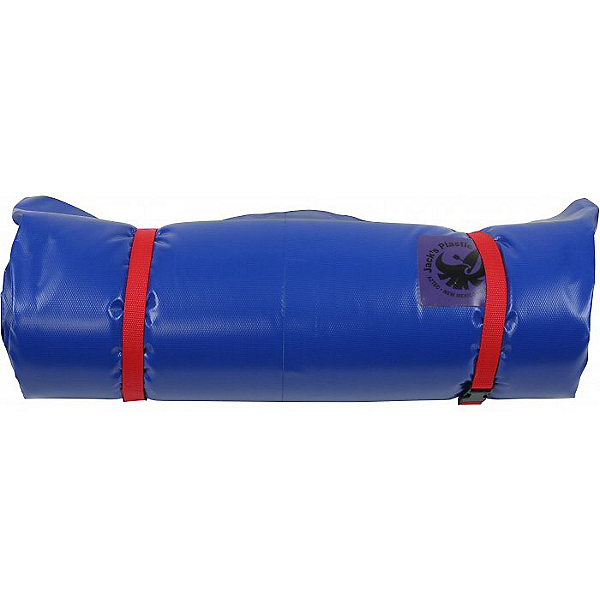 Super Paco Sleeping Pad, Dark Blue, 600