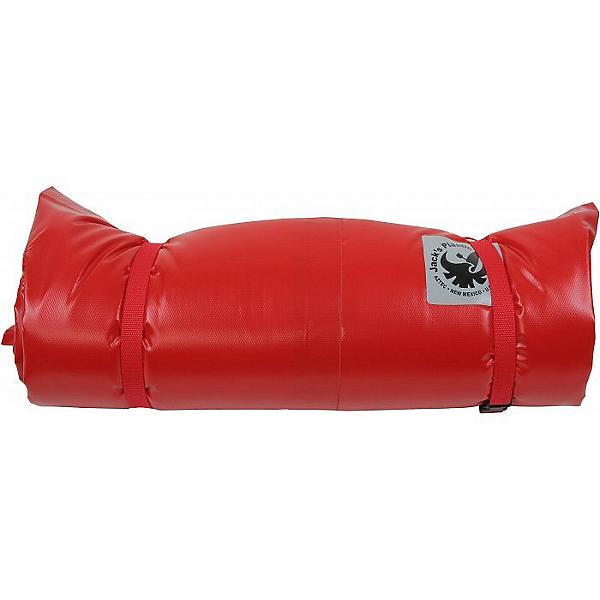 Super Paco Sleeping Pad, Red, 600