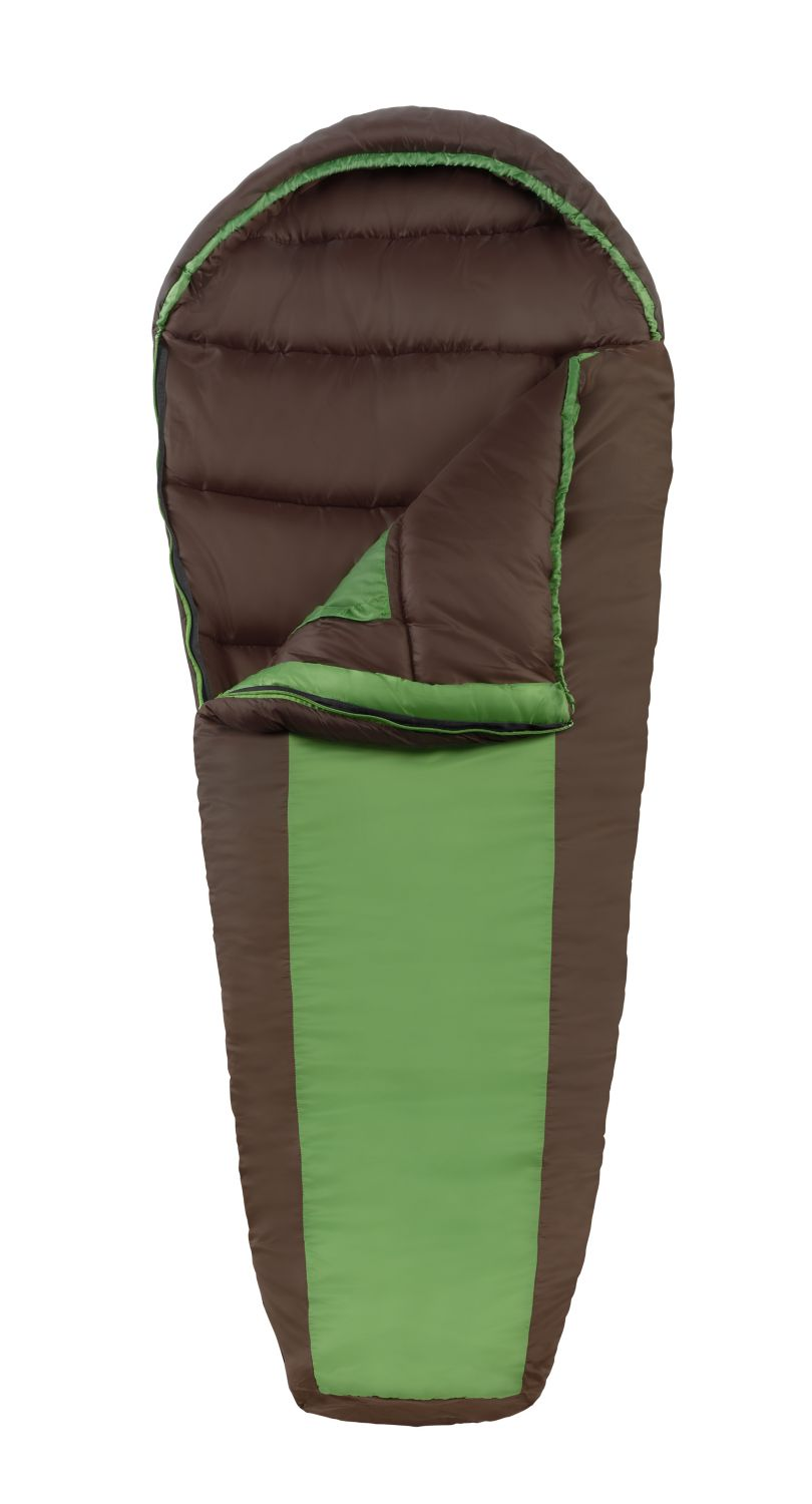 new concept f480e 0b4f4 Eureka Kids Grasshopper 30 Degree Sleeping Bag