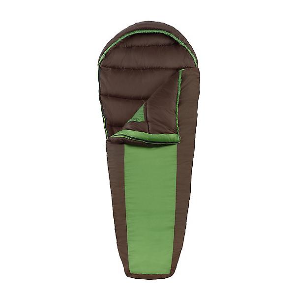 Eureka Kids Grasshopper 30 Degree Sleeping Bag, , 600