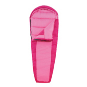 Eureka Kids Lady Bug 30 Degree Sleeping Bag, , medium
