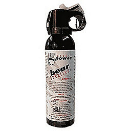 UDAP Bear Spray - 7.9 ounces, , 256