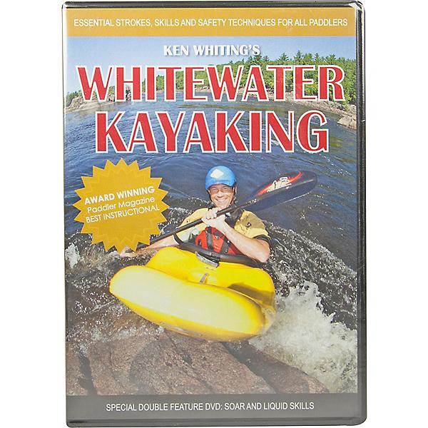 Whitewater Kayaking with Ken Whiting DVD, , 600