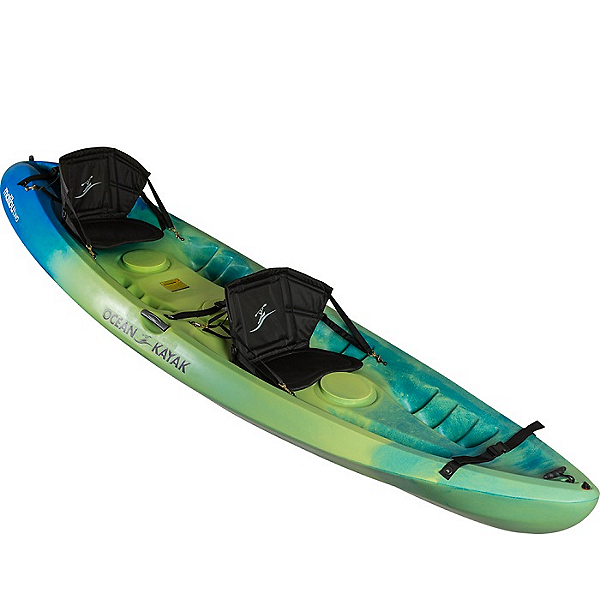 Ocean Kayak Malibu Two - Blemished, Ahi, 600