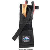 Surf to Summit 9 in. Fishing Knife and Pliers Sheath, , medium