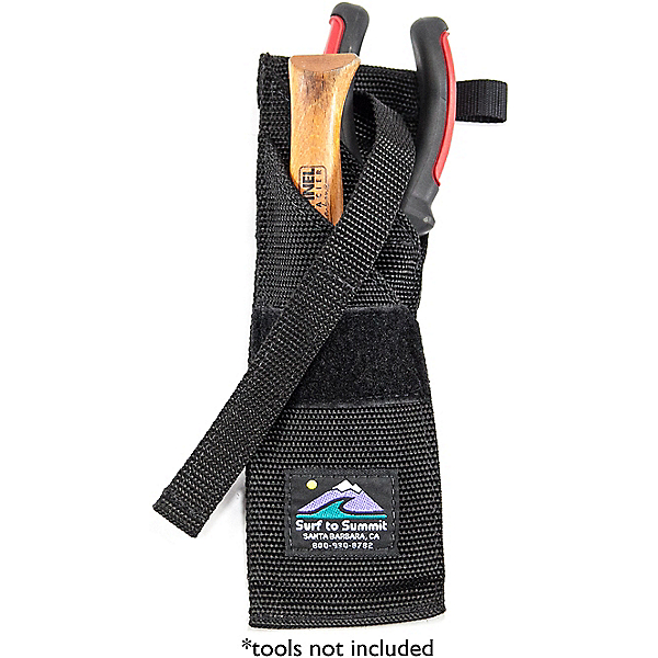 Surf to Summit 9 in. Fishing Knife and Pliers Sheath, , 600