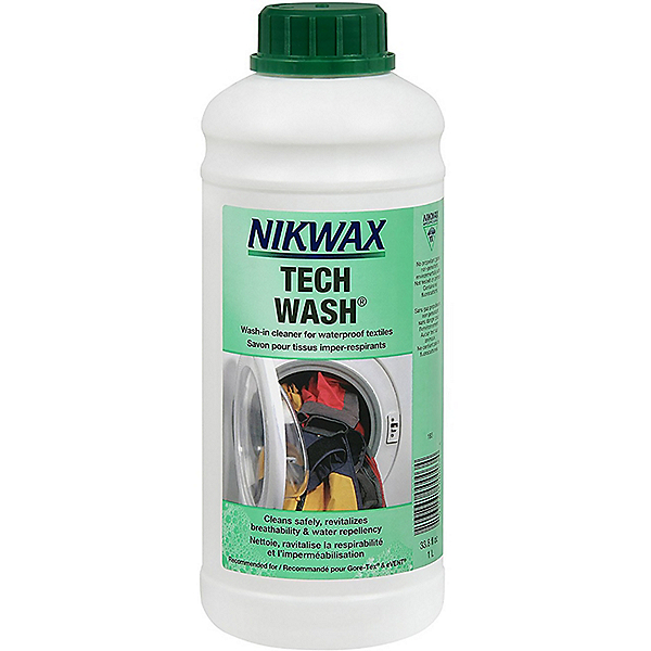 Nikwax Tech Wash, , 600
