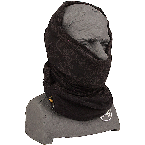Buff Polar Multifunctional Headwear, Afghan Graphite, 600